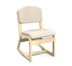 Two Position Betula Side Chair